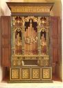 Renaissance-Orgel, 1614